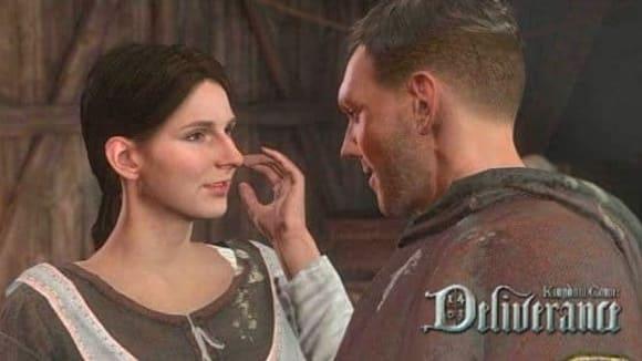 Kingdom Come: Deliverance už má spoustu zajímavých modifikací