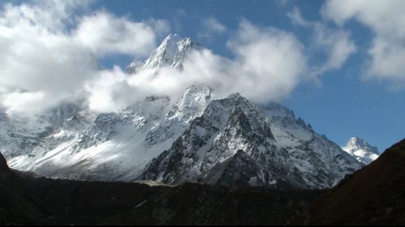 Trek Kančendženga - osmitisícovka bez davů turistů