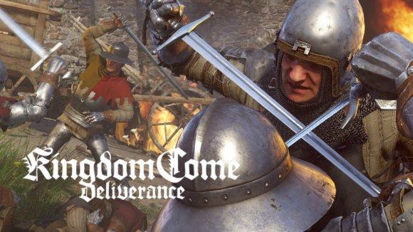 Co byste měli vědět před spuštěním Kingdom Come