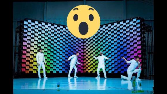 OK Go v novém klipu nezklamali!