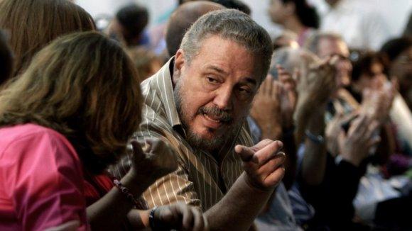 Nejstraší syn Fidela Castra spáchal sebevraždu