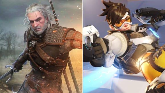 Top herní tvůrci současnosti