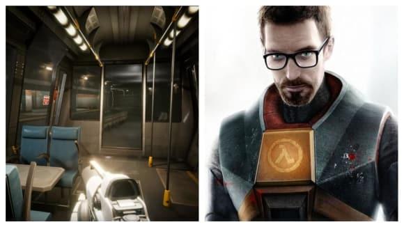 Half-Life Project Lambda
