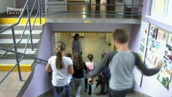 Některé obce nechtějí dotovat žáky v městských základních školách
