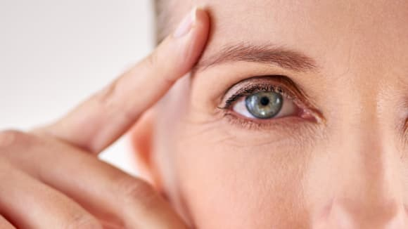 6 způsobů, jak se zbavit vrásek bez botoxu