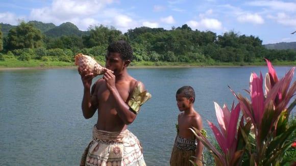 Fidžijci