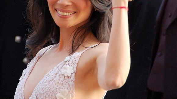 Lucy Liu (Profilová fotografie)