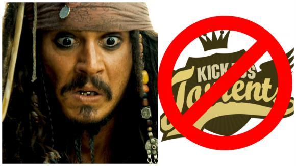 Největší pirátské stránky Kickasss Torrents už jsou minulostí.