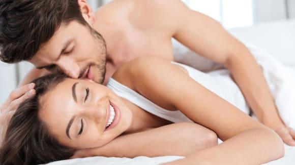 Jak na první anální sex