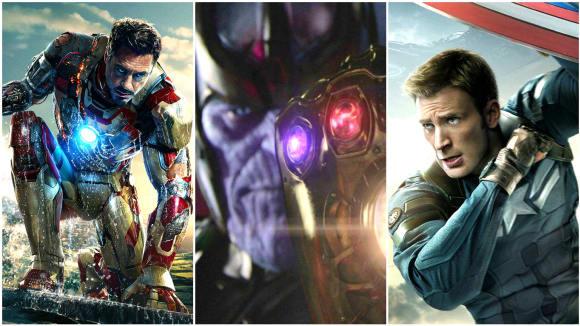 Kdo bude hlavním hrdinou třetích Avengers?