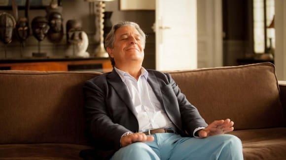 Záběry z francouzského filmu Dejte mi pokoj