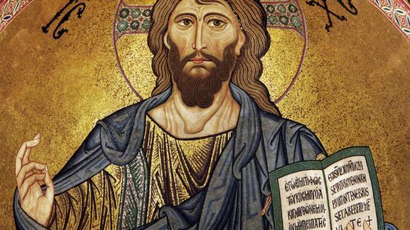 Ježíš - podle některých člověk, který vstal z mrtvých