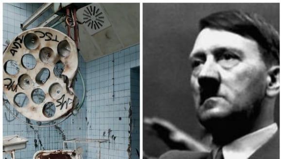 Hitlerova nemocnice