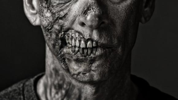 Podle Britů hrozí zombie apokalypsa