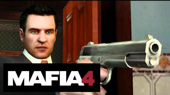 Dočká se Mafia čtvrtého dílu?