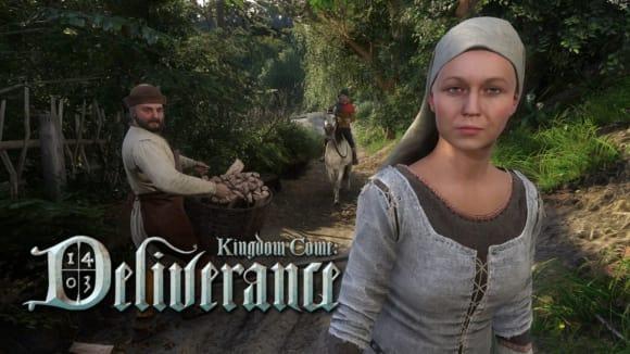 O čem bude první DLC pro hru Kingdom Come: Deliverance