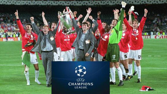 Fotbal je sport, ve kterém není nic nemožné.