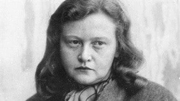 Ilse Koch - buchenwalsdká bestie