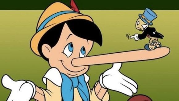 Jak odhalit lháře?