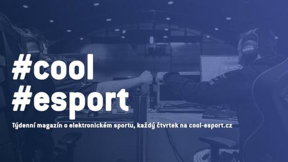 COOL E-Sport #1
