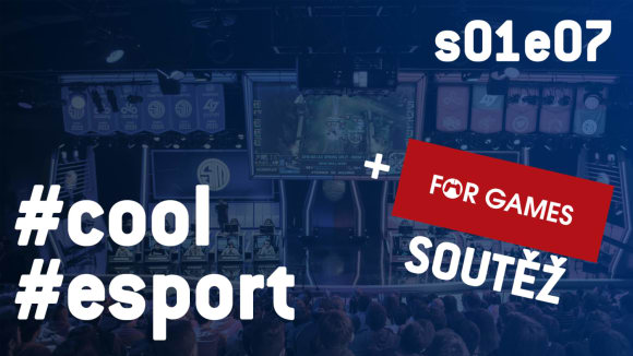 COOL E-Sport #7