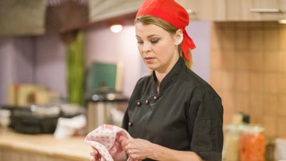 Problémový kuchař