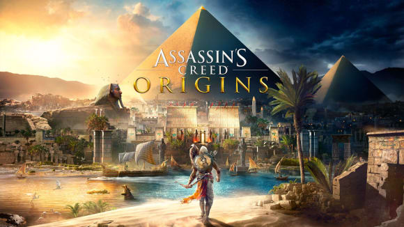 Assassins Creed - Game On