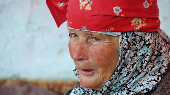 Kdo ve stáří pracuje, ten se vyhne mrzuté náladě