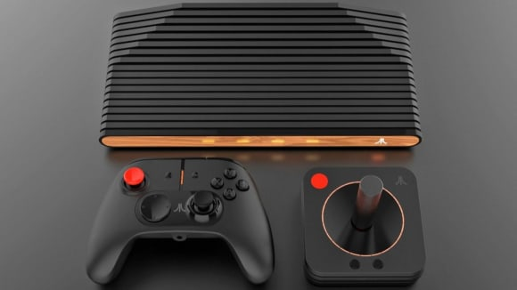 Atari VCS na nové fotce