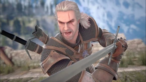 Geralt z Rivie - hlavní hrdina série Zaklínač