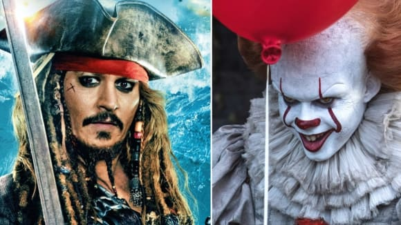 Piráti z Karibiku a To