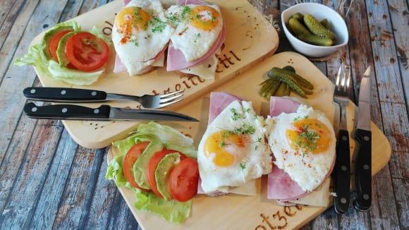 Zdravá nebo sytá snídaně?