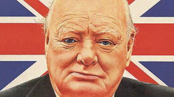 Winston Churchill byl mužem mnoha tváří