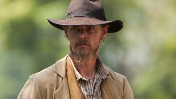 Jesse James se rozhodl bojovat proti Severu bankovními loupežemi
