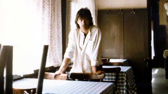 Sagvan Tofi ve filmu Kamarád do deště