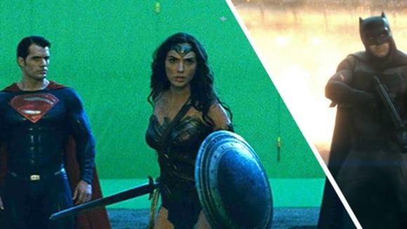 Batma vs Superman: Úsvit spravedlnosti (2016)