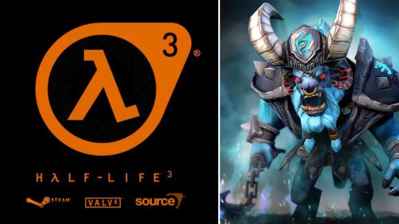 Nová karetní hra od Valve - Artifact