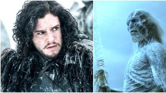 Je Jon Snow opravdu tím, za koho ho fanoušci považují?