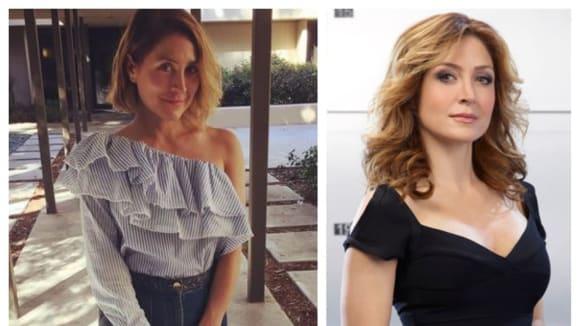 Rizzoli a Isles - Sasha Alexander a móda