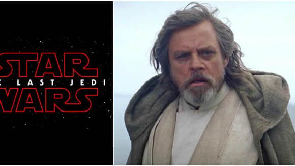Poslední Jedi