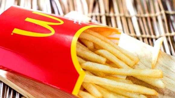 Hranolky z McDonalds léčí plešatost