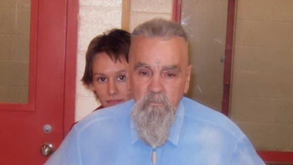 Charles Manson je po smrti