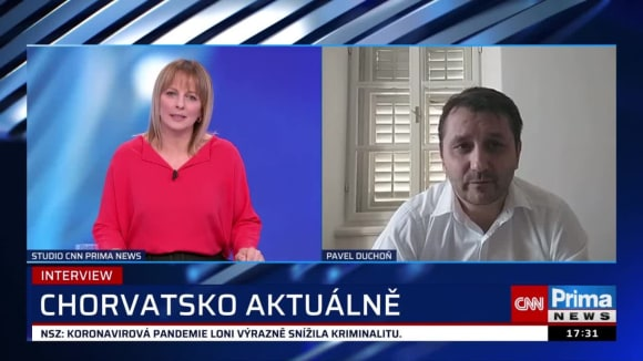 Interview 16.6.2021