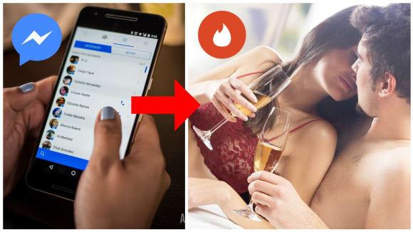 V Messengeru si nově budete moci domluvit rychlou schůzku nebo rande