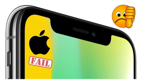 Brada na novém iPhonu X vzbuzuje rozpaky i rozhořčení