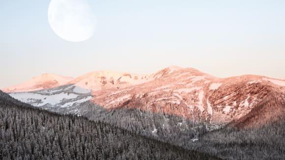 Co planetu čeká při letošním zimním slunovratu?