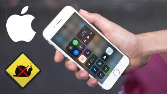Apple chce odblokovat snižování rychlosti starších iPhonů