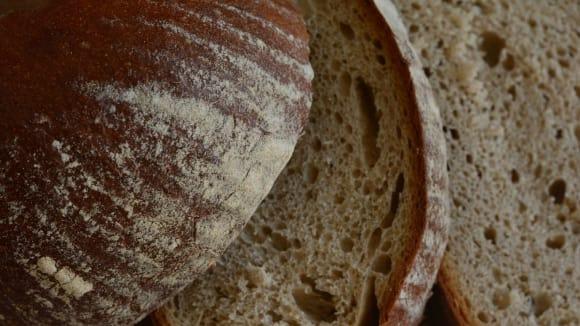 Chleba - nově antioxidantní
