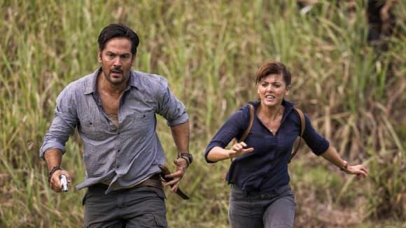 V hlavních rolích Michael Landes a Ophelia Lovibond.