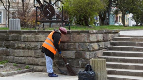 Veřejnou prací si mohou dlouhodobě nezaměstnaní polepšit...